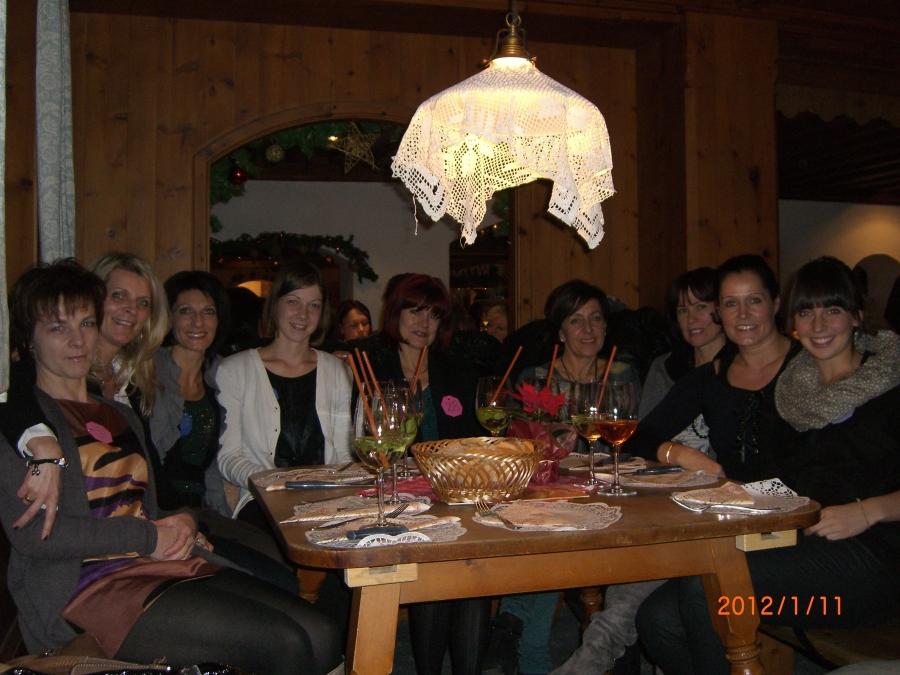 weihnachtsfeier zumba 2012 20121218 1133085311 - Weihnachtsfeier Zumba 2012