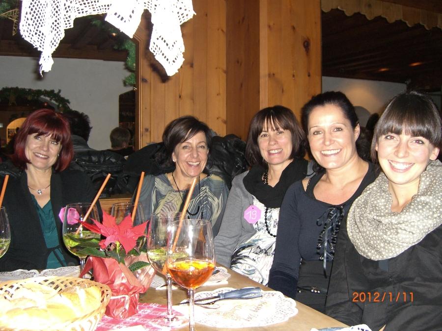 weihnachtsfeier zumba 2012 20121218 1174048465 - Weihnachtsfeier Zumba 2012