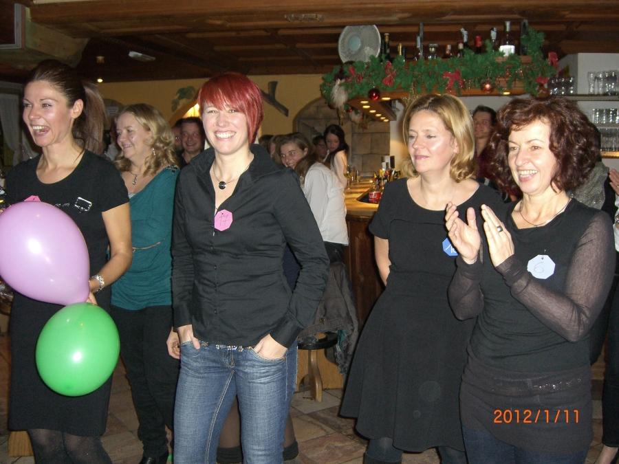 weihnachtsfeier zumba 2012 20121218 1264994518 - Weihnachtsfeier Zumba 2012