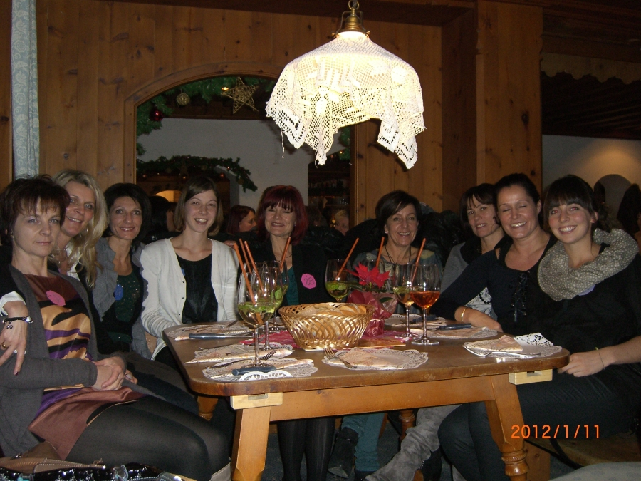 weihnachtsfeier zumba 2012 20121218 1660299447 - Weihnachtsfeier Zumba 2012
