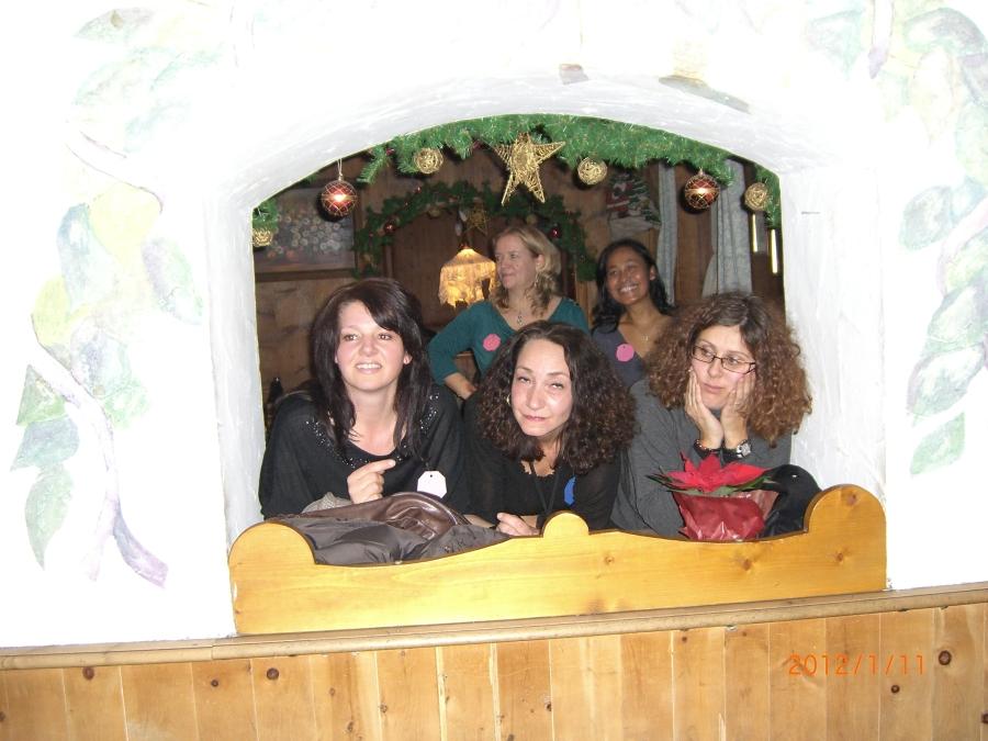 weihnachtsfeier zumba 2012 20121218 1712486998 - Weihnachtsfeier Zumba 2012