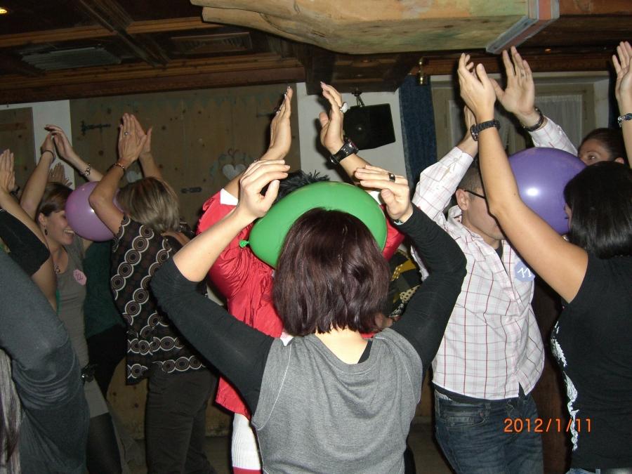 weihnachtsfeier zumba 2012 20121218 1850710759 - Weihnachtsfeier Zumba 2012