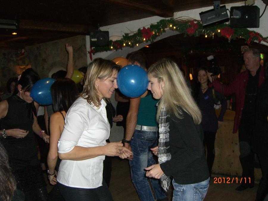 weihnachtsfeier zumba 2012 20121218 1937760394 - Weihnachtsfeier Zumba 2012