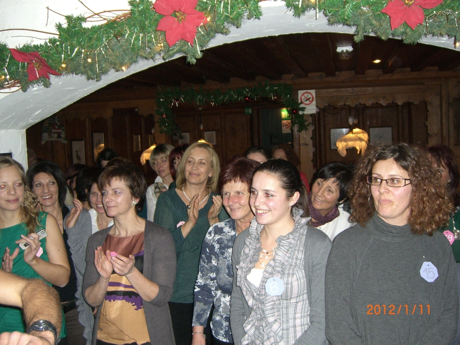 weihnachtsfeier zumba 2012 20121218 2027823227 - Weihnachtsfeier Zumba 2012