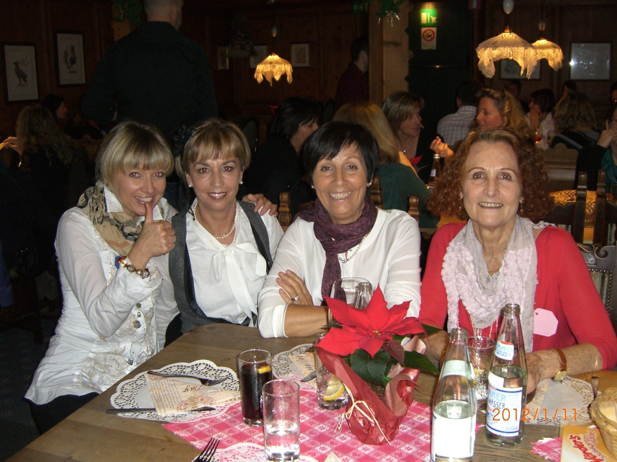 weihnachtsfeier zumba 2012 20121218 2040687549 - Weihnachtsfeier Zumba 2012